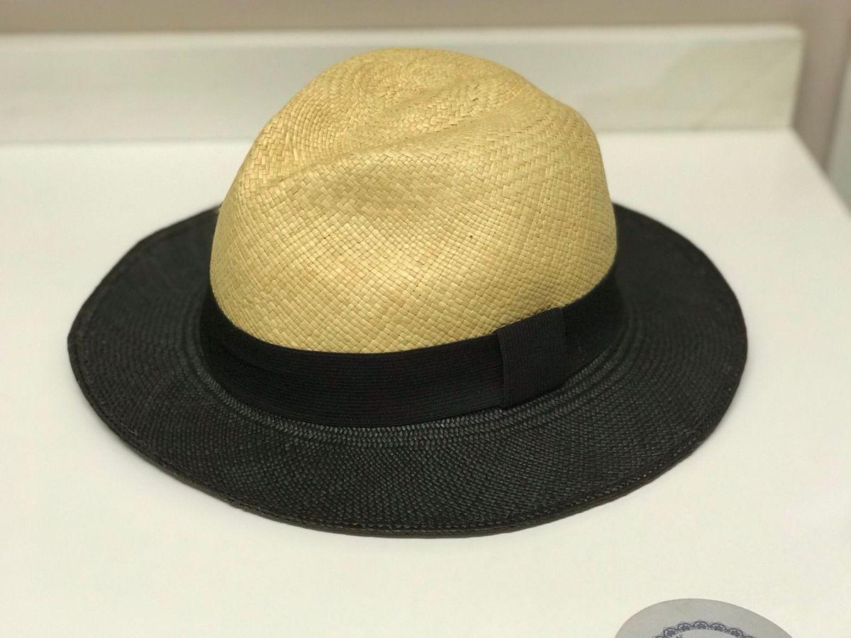 35474b157ace1 Chapéu Panamá Original