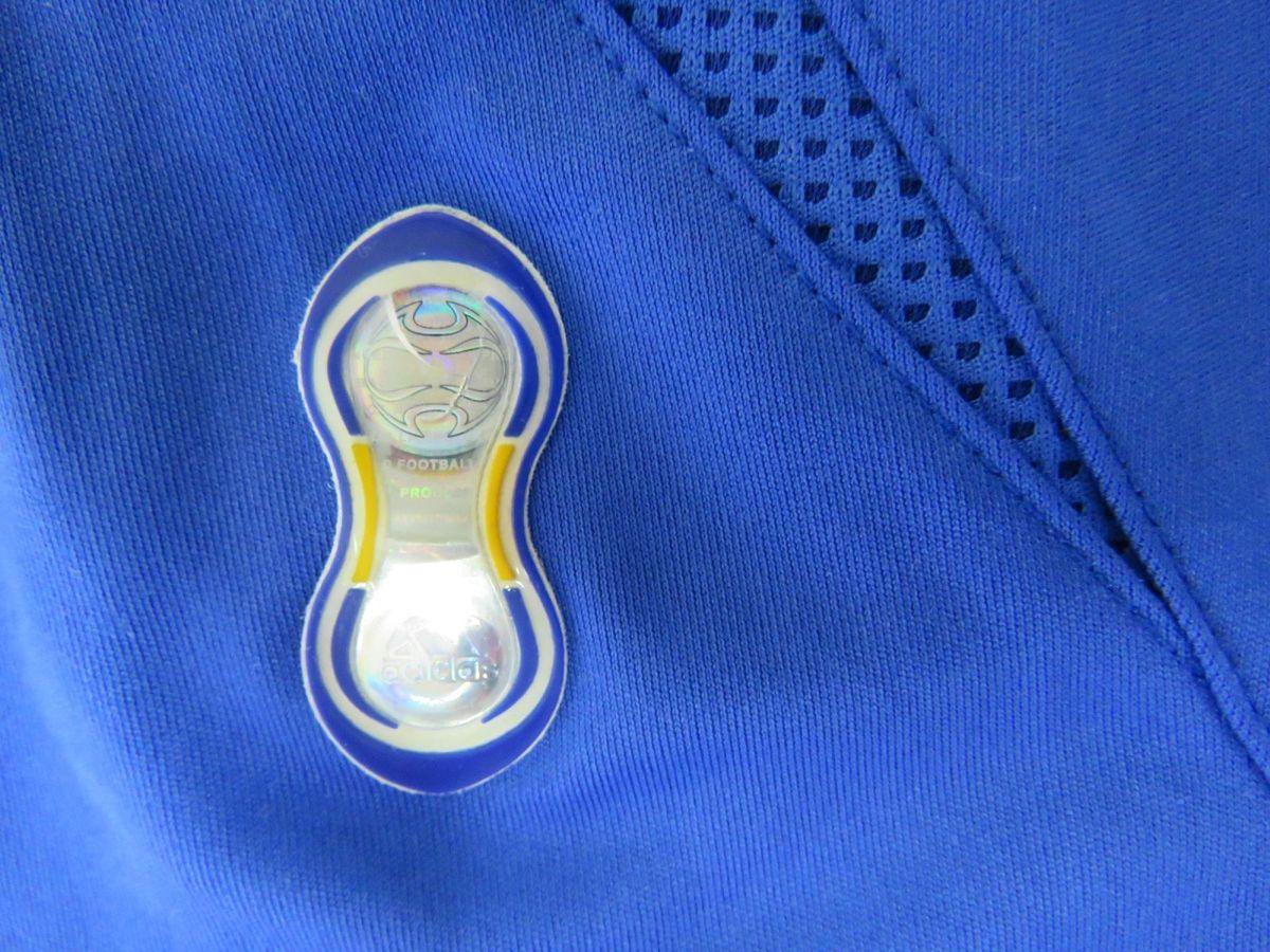 76a7c82876 Chelsea Inglaterra Camisa Original Importada Adidas Ano 2006