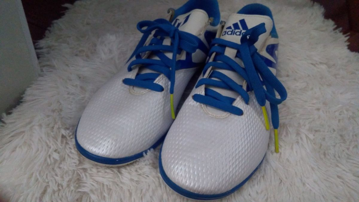 chuteira adidas lionel messi - tênis adidas.  Czm6ly9wag90b3muzw5qb2vplmnvbs5ici9wcm9kdwn0cy83mjiwnte5l2qwodniotnkywfkmwm5nzuzzjq1zmi4mjzmyzu5otq4lmpwzw  ... 44402f594e90f