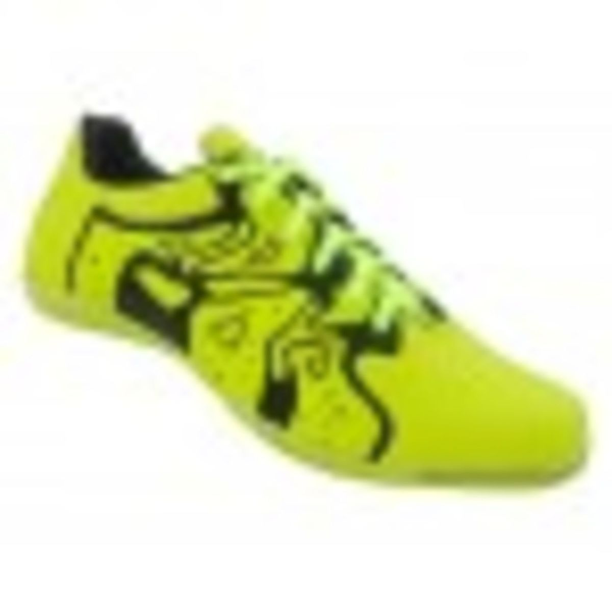 eb6aab3105 Chuteira Barata de Futsal Adidas X 15.4 Amarelo