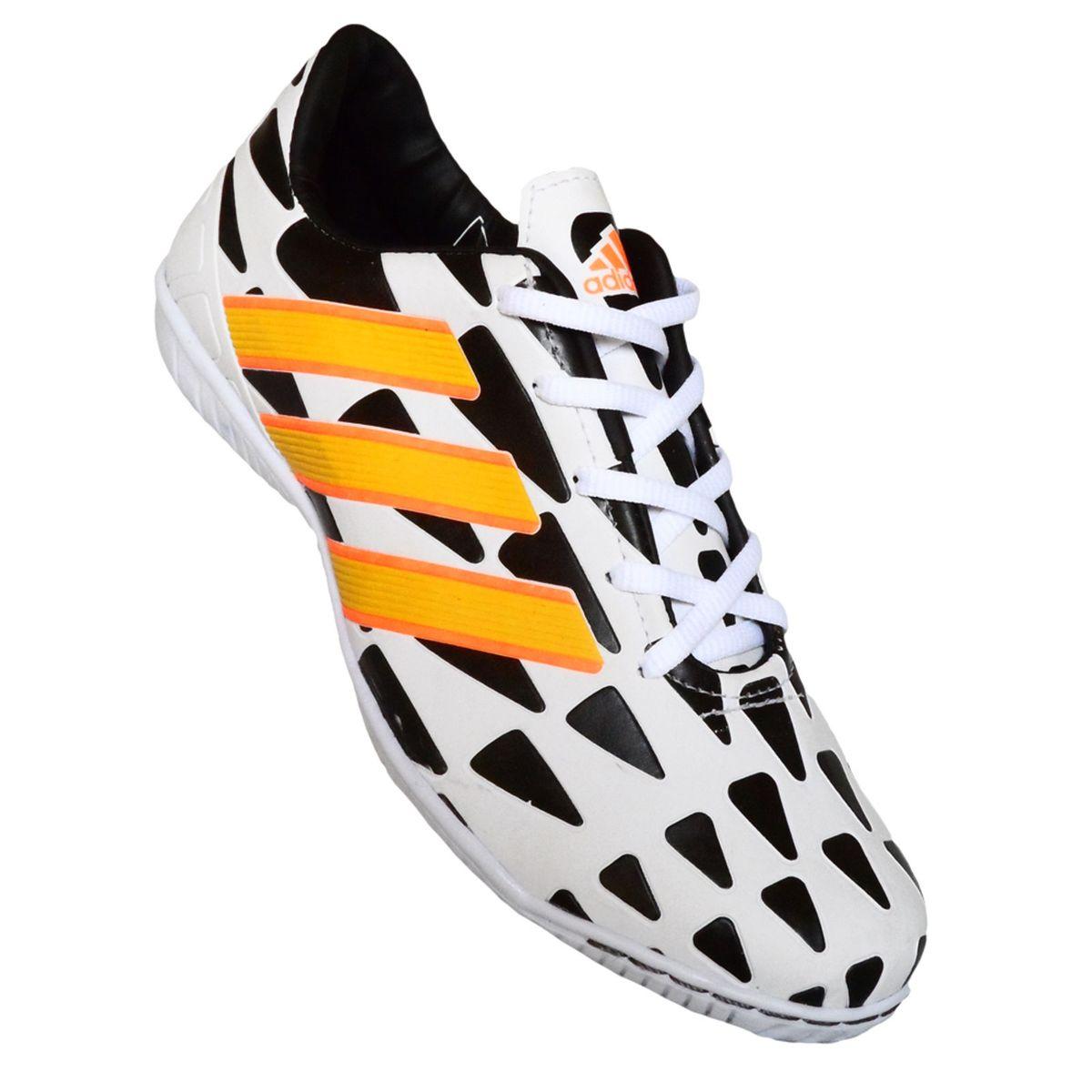 chuteira society adidas nitrocharge 3 - tênis adidas ae5377754beff