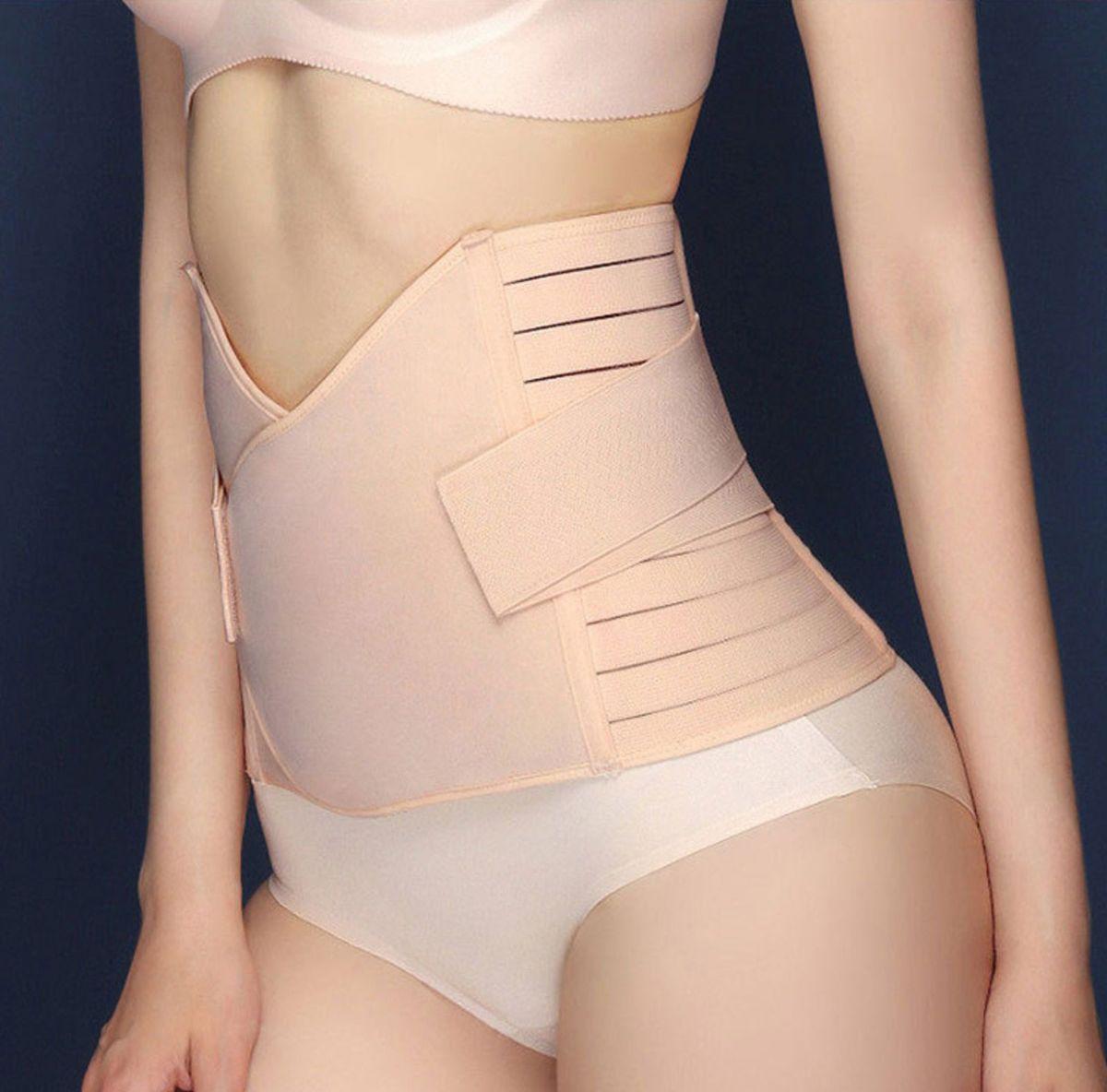030834259 cinta modeladora faixa abdominal zero barriga afina cintura ortopedica  redutora - cintos sem marca