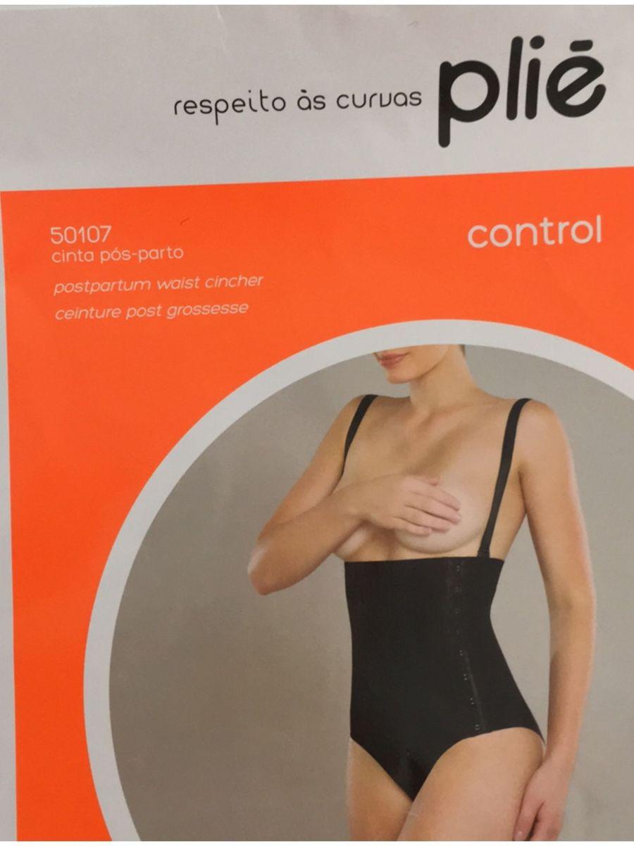 0c9f9855c cinta pós parto plié preta m - lingerie plie.  Czm6ly9wag90b3muzw5qb2vplmnvbs5ici9wcm9kdwn0cy80ntq5mtk1lzq4nmu2zwu1mthlymfkmwrinmuxzwexnzeyztuymtbjlmpwzw