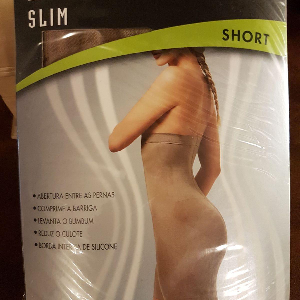 b01525a67 Cinta Short Loba Slim
