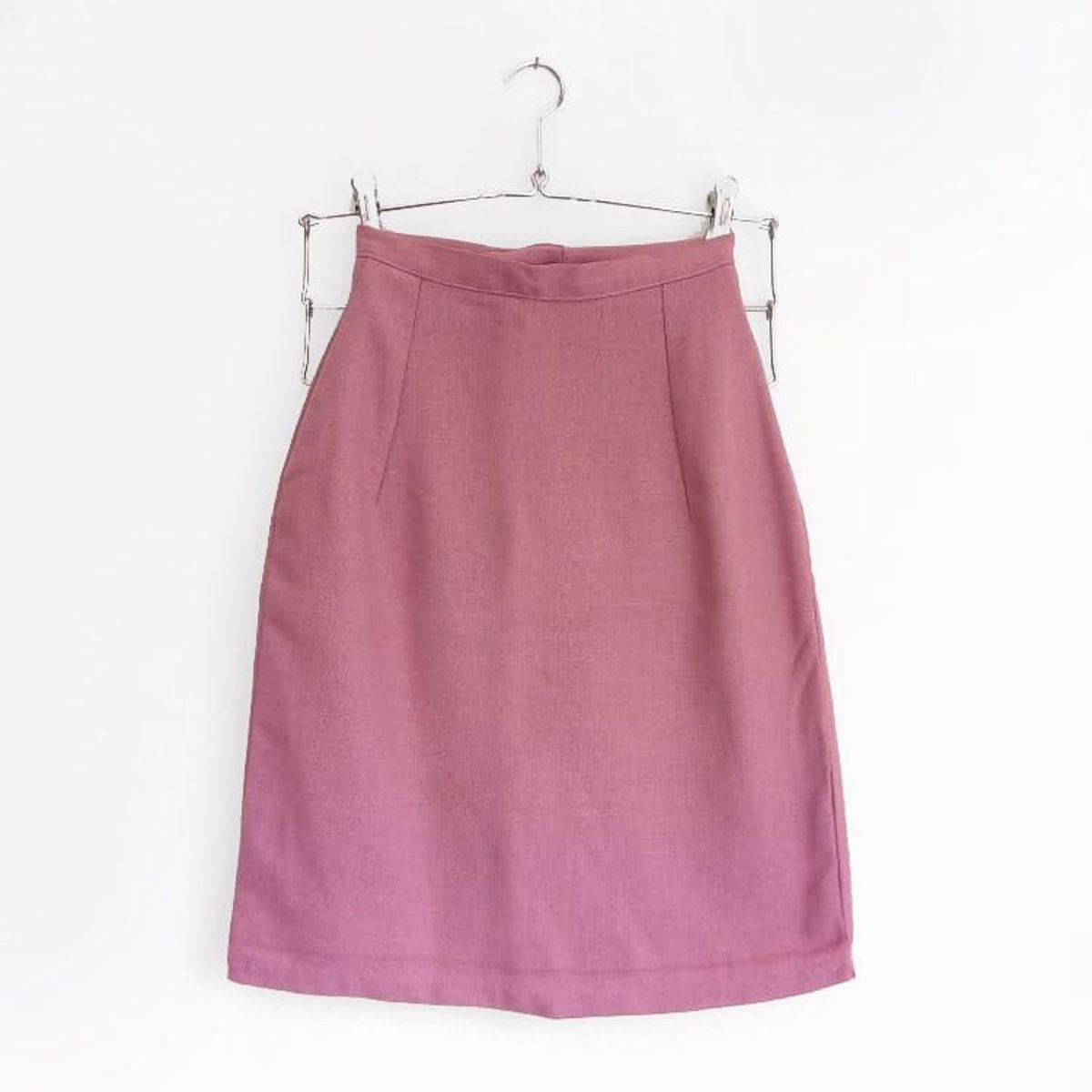 cintura mini - saias sem marca