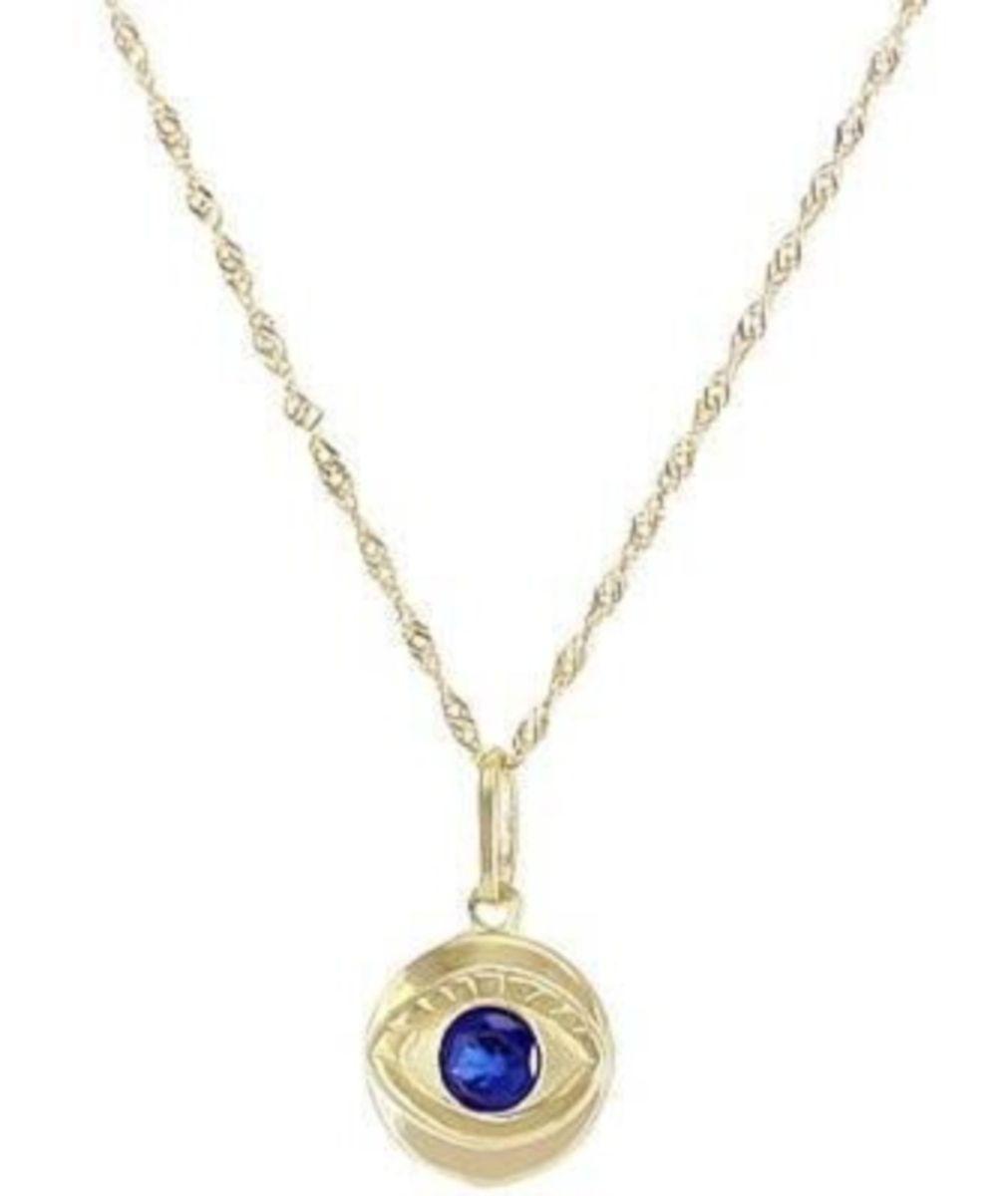 1d3deb5a0b3ec colar olho grego ouro amarelo 18k - jóias ouro.  Czm6ly9wag90b3muzw5qb2vplmnvbs5ici9wcm9kdwn0cy85mziznc8ymtmzzdu3mwzin2zmodu5zdnlyzk1yjjkmtrjywu3yy5qcgc  ...