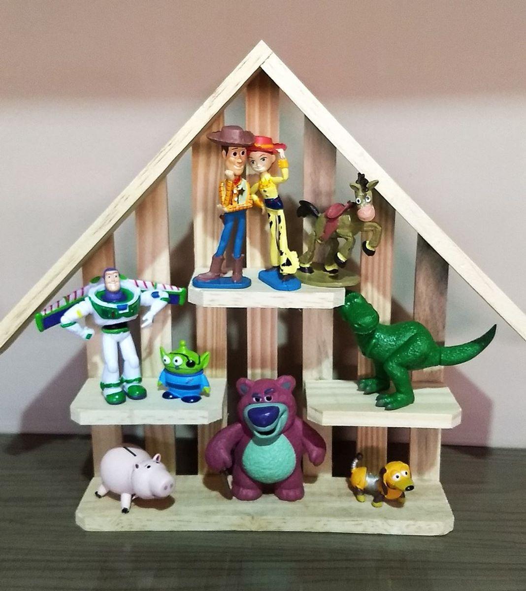 coleção toy stories woody desenho personagem retro - outros sem marca
