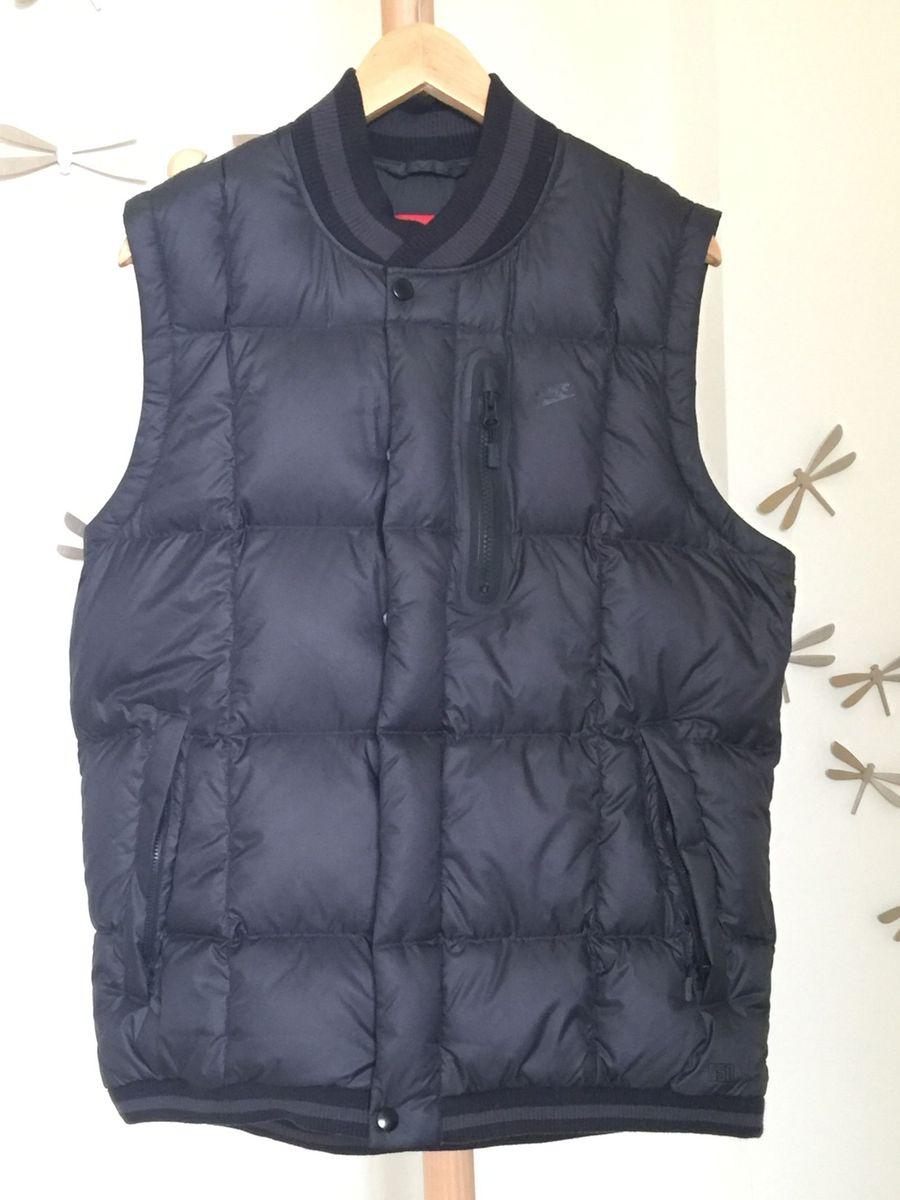 ... colete jaqueta casaco moletom blusa agasalho nike defender - coletes  nike 6b537cd1315075 ... 5d291e0f77714