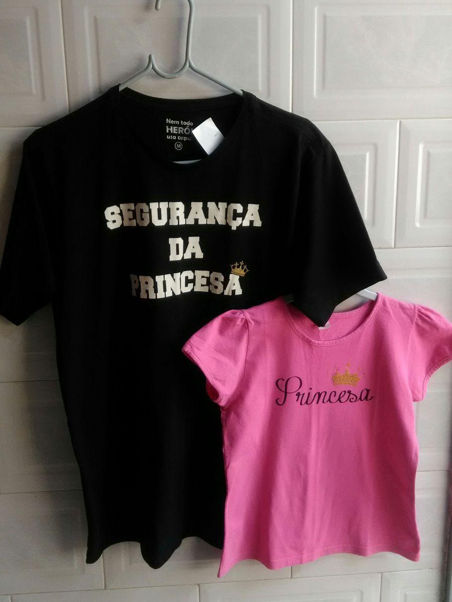 c4e47844c conjunto camisetas #tal mãe tal filha ou #tal pai tal filha :) -