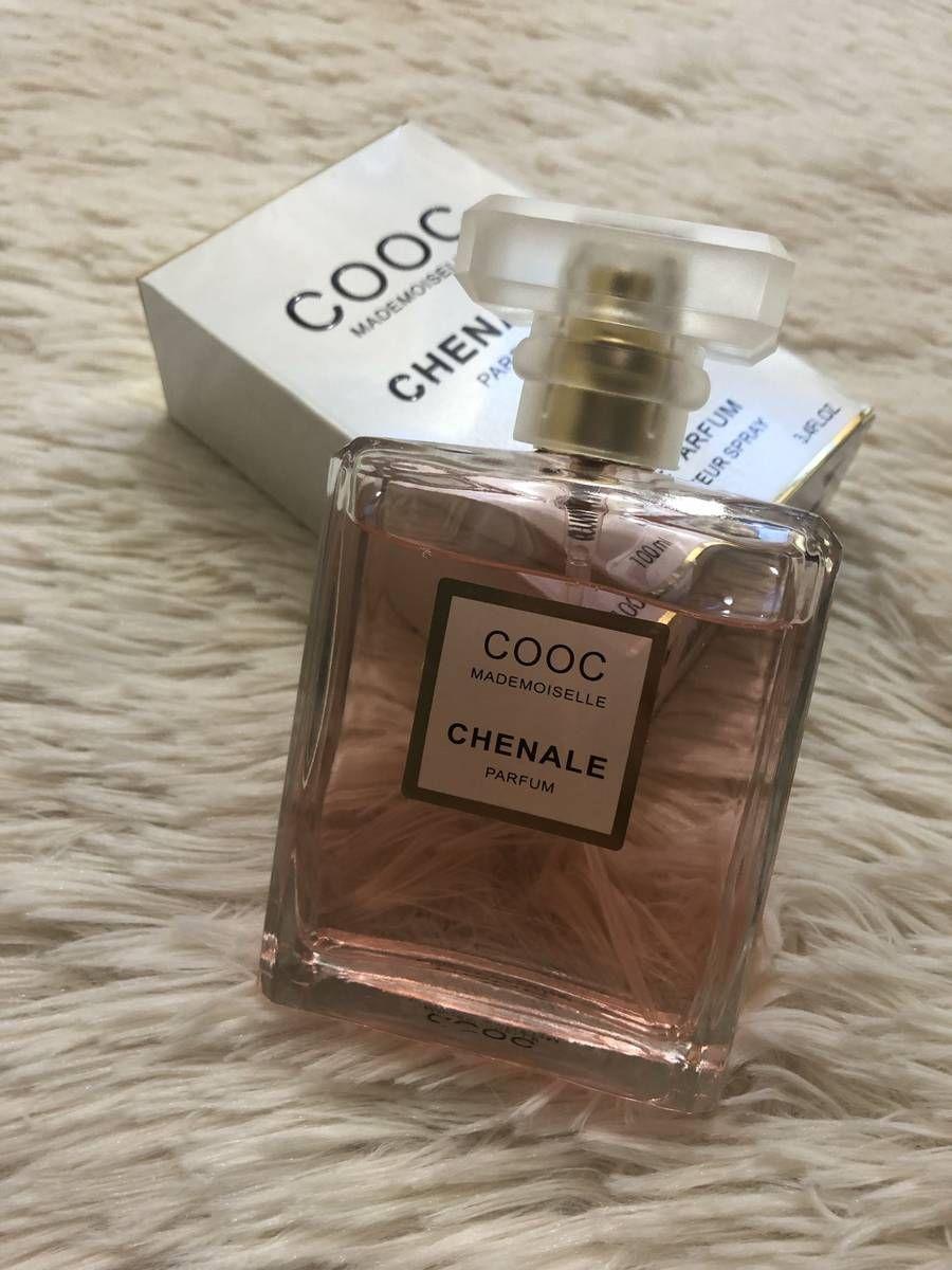 e85a8a5b3 contratipo chanel   coco mademoiselle - perfume chanel