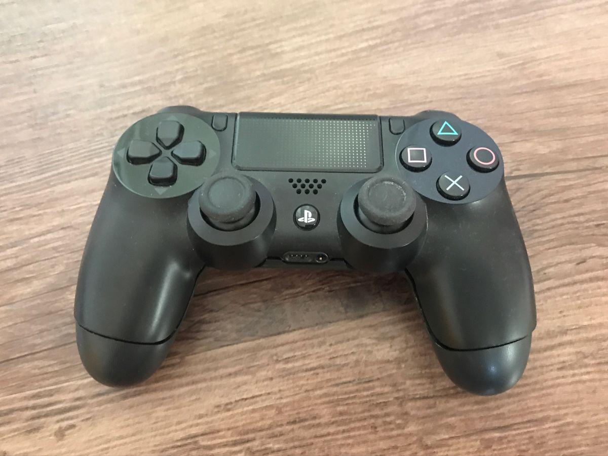 Controle Ps4 Original com Defeito Desconhecido | Jogo de Computador Sony  Usado 40926573
