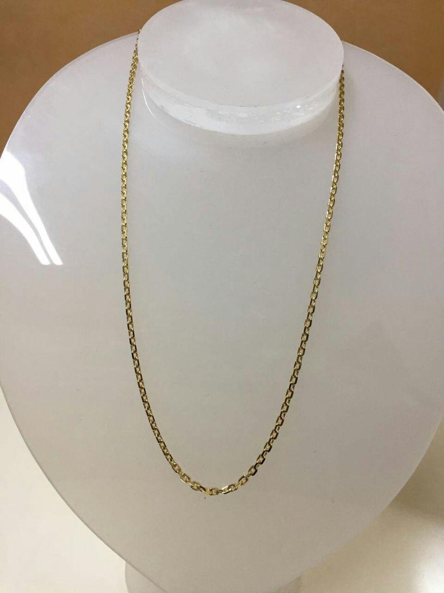 70159fae9ce corrente cartier masculina - outros carlinhos jóias