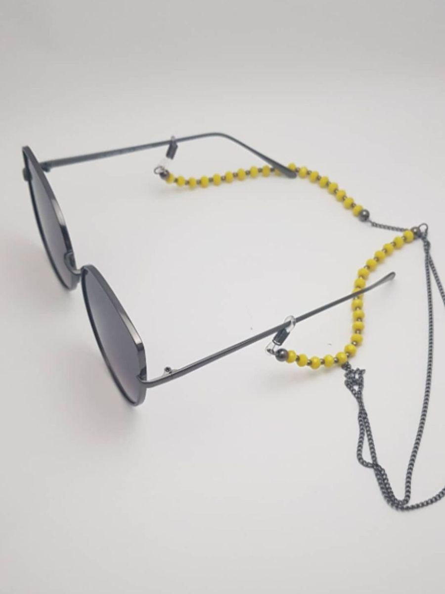 corrente segura oculos - óculos sem-marca.  Czm6ly9wag90b3muzw5qb2vplmnvbs5ici9wcm9kdwn0cy85ntuxmja1lzm2yjgymtc3yzkxmjc0y2q0oda0mtmyymi0mduxzdgxlmpwzw  ... 85790daafd