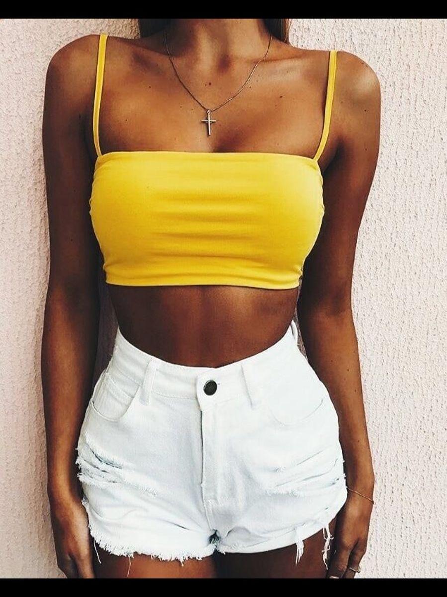 e2c69cbfed cropped alça reto faixa amarelo - blusas nomadi.  Czm6ly9wag90b3muzw5qb2vplmnvbs5ici9wcm9kdwn0cy82nze1otezl2jkngyxy2i0n2vjmda0odq4nmmwzdnhmwnlnwixmmeylmpwzw