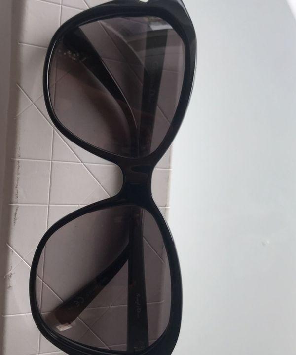 Culpa Escuros Christian Dior   Óculos Feminino Dior Usado 26376399   enjoei d25ec0a1f4
