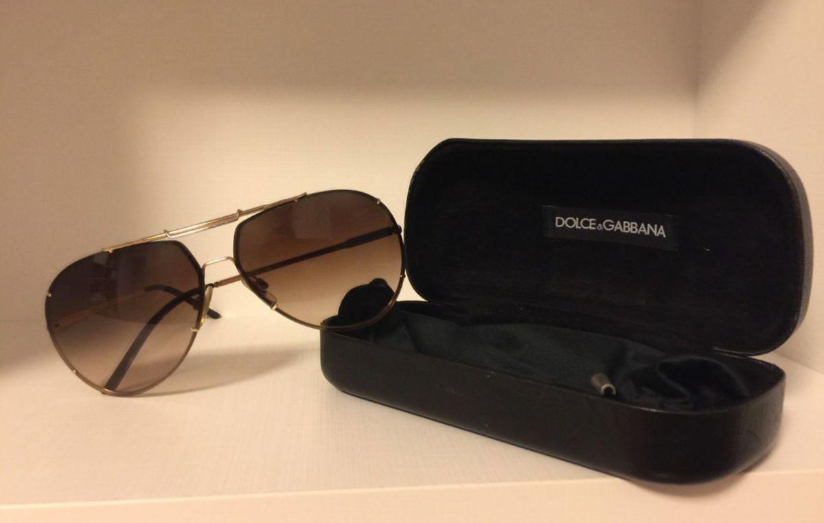 dolce  amp  gabbana - óculos de sol aviador dolce  amp  gabbana - óculos  dolce da1c8a7843