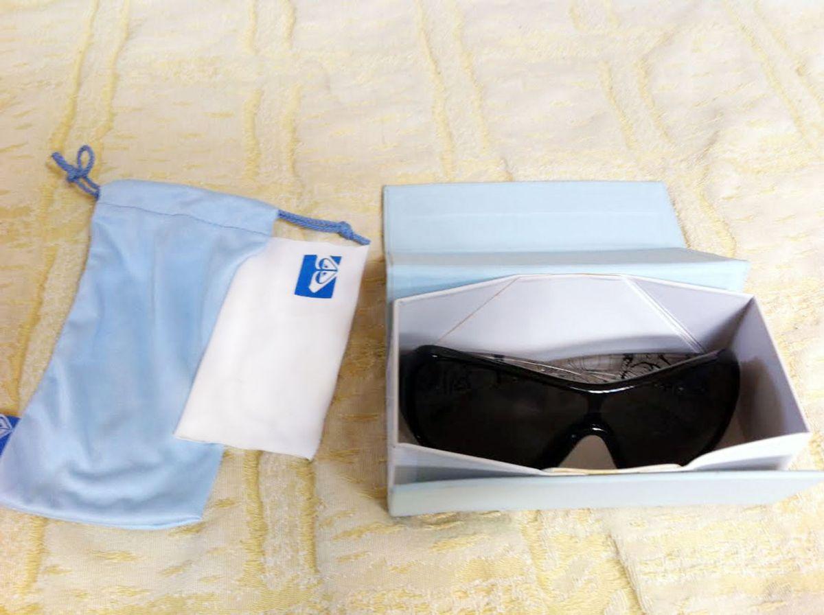 c66d8389b40f7 Estilo Surfista - Óculos de Sol Roxy