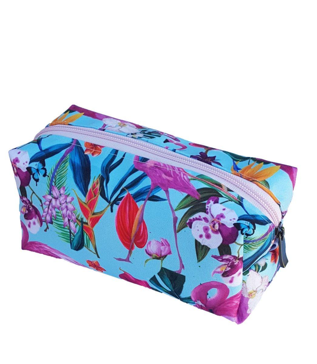99038dc7b estojo flamingos tropical - necessaire gloss shop.  Czm6ly9wag90b3muzw5qb2vplmnvbs5ici9wcm9kdwn0cy8xmtcwodyvn2vkndvjnmqxnzzim2m4ndg2nmq1njqwmgriyjewywmuanbn