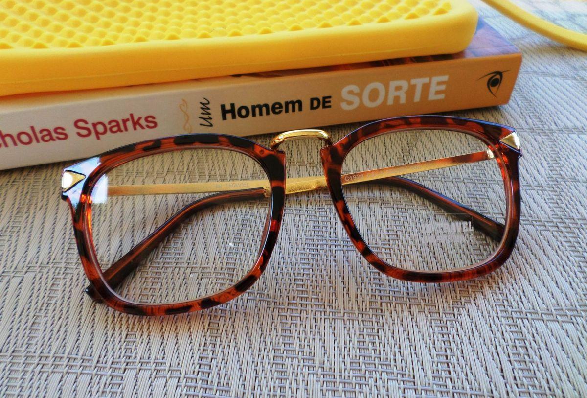 Eu Uso Óculos...   Óculos Feminino Herman Nunca Usado 1700931   enjoei 9d65dbb068