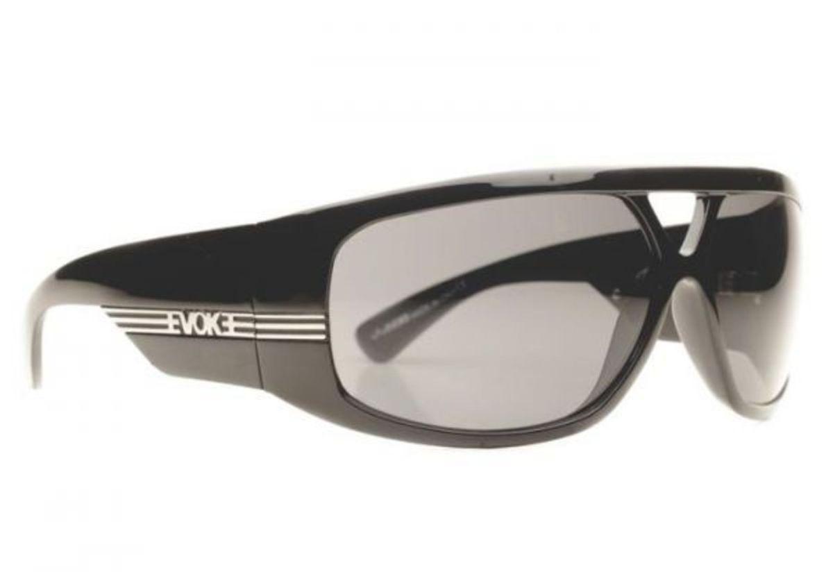 fe372e1b6 Evoke Driver Black - Frete Free !! Enjoy !!! | Óculos Masculino ...