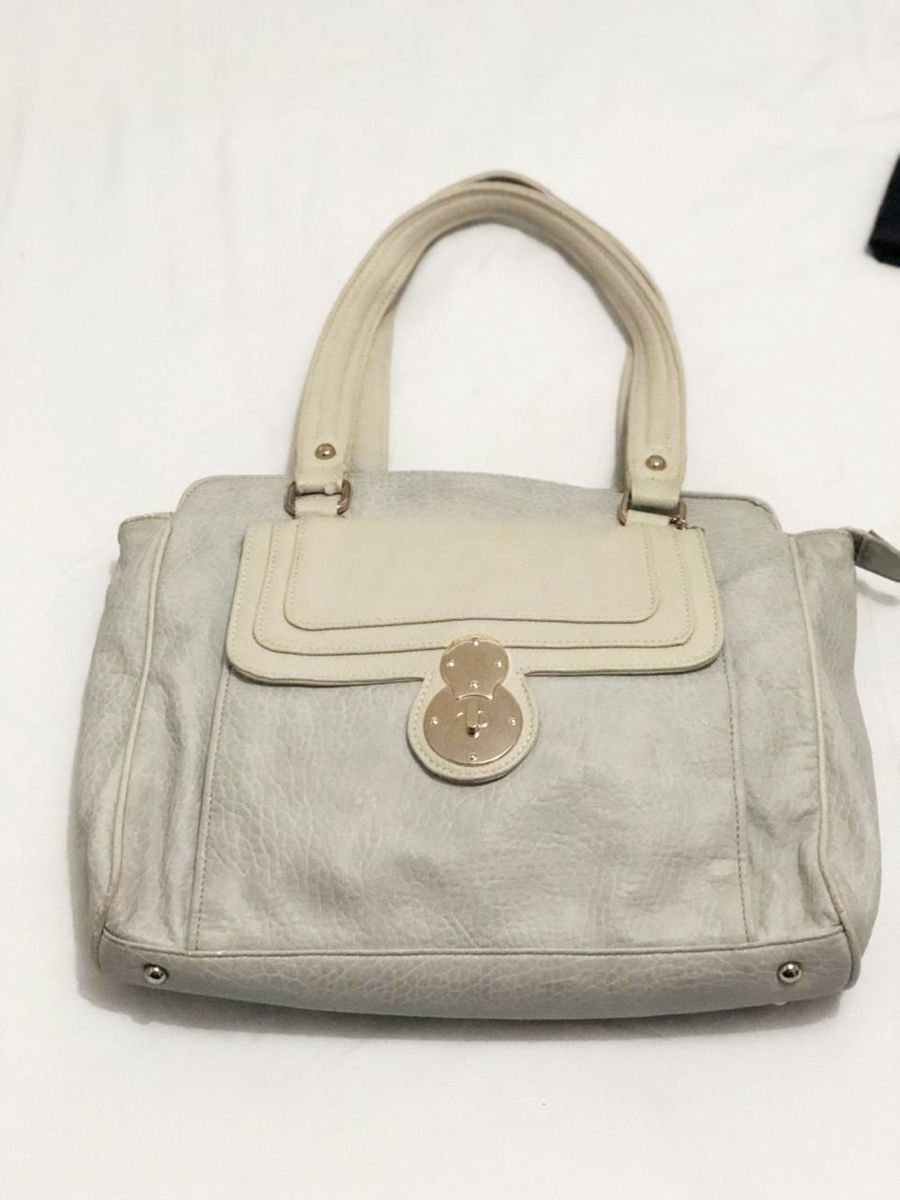 75fe8927c Fellipe Krein - Off White <3 | Bolsa de Ombro Feminina Fellipe Krein ...
