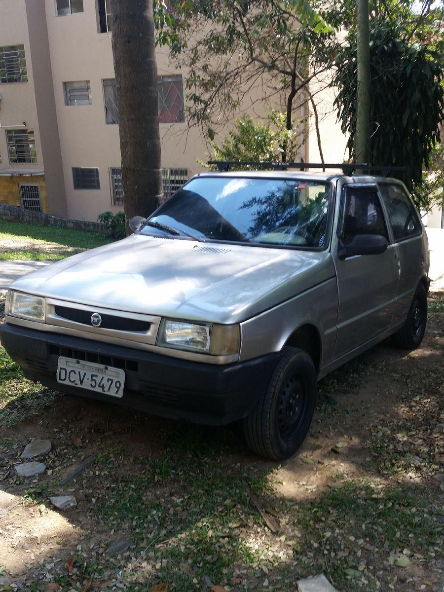 Fiat Uno Modelo 2000 1 0 Carro Fiat Usado 42938609 Enjoei