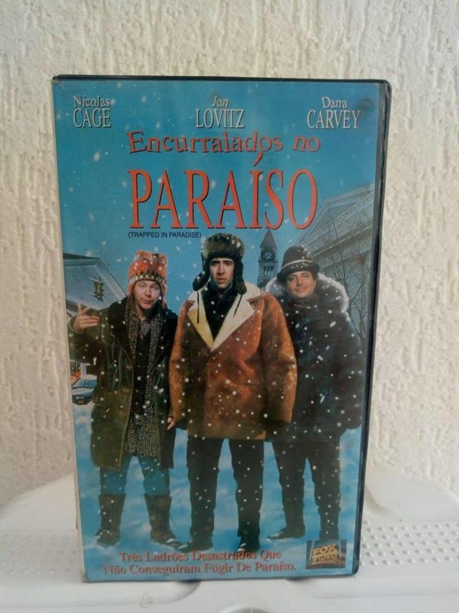 filme encurralados no paraiso