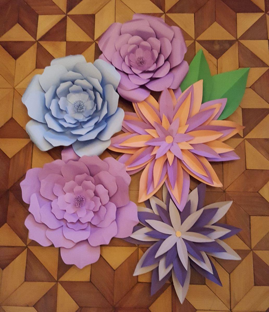 flores para festa! - decoração sem-marca