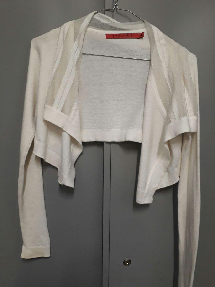 fofo espaço fashion - casaquinhos espaco-fashion