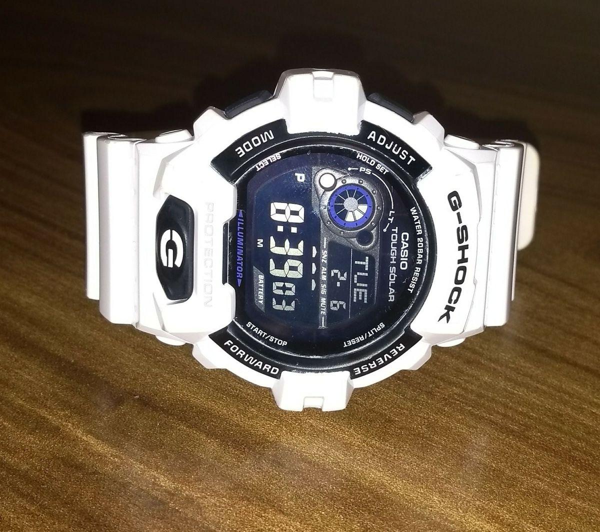 b71adf085aa g-shock gr-8900a-7dr branco - relógios casio.  Czm6ly9wag90b3muzw5qb2vplmnvbs5ici9wcm9kdwn0cy83nze3mjuxlzdiyty3ote1ztc5zguwnjhhytq4zmuzn2iymtk0y2uxlmpwzw  ...