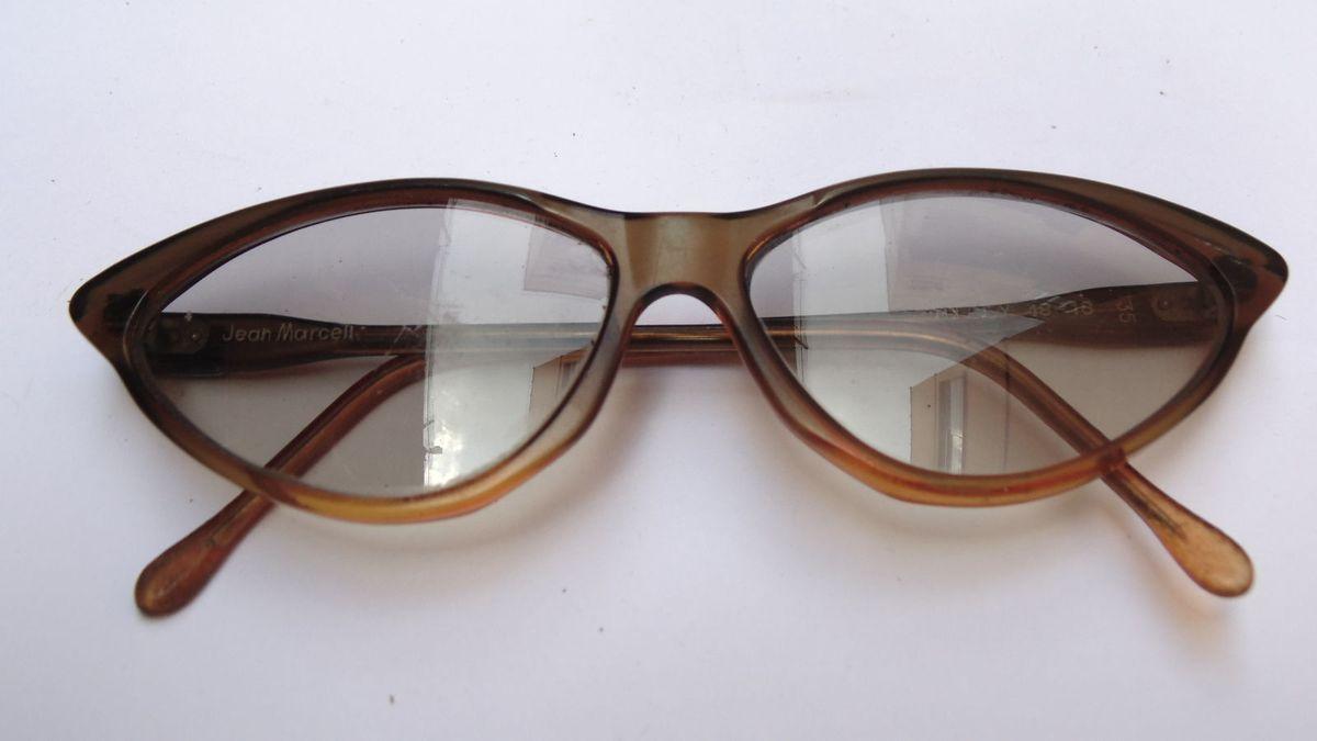 e061d74536542 gatinho vintage - óculos jean-marcell.  Czm6ly9wag90b3muzw5qb2vplmnvbs5ici9wcm9kdwn0cy81ntmwotm4lzg5zti1y2e1zjawntflnwu5ngi0mjvjmzy1njizyta2lmpwzw  ...