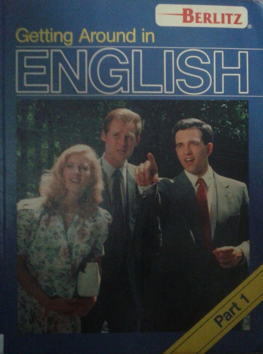 Das kennenlernen englisch