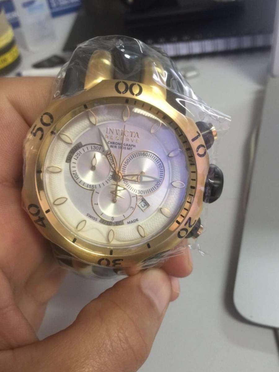 a99731b4b70 invicta masculino ( frete gratis ) - relógios invicta
