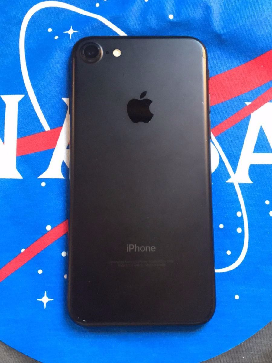 iphone 7 - 128gb - outros apple