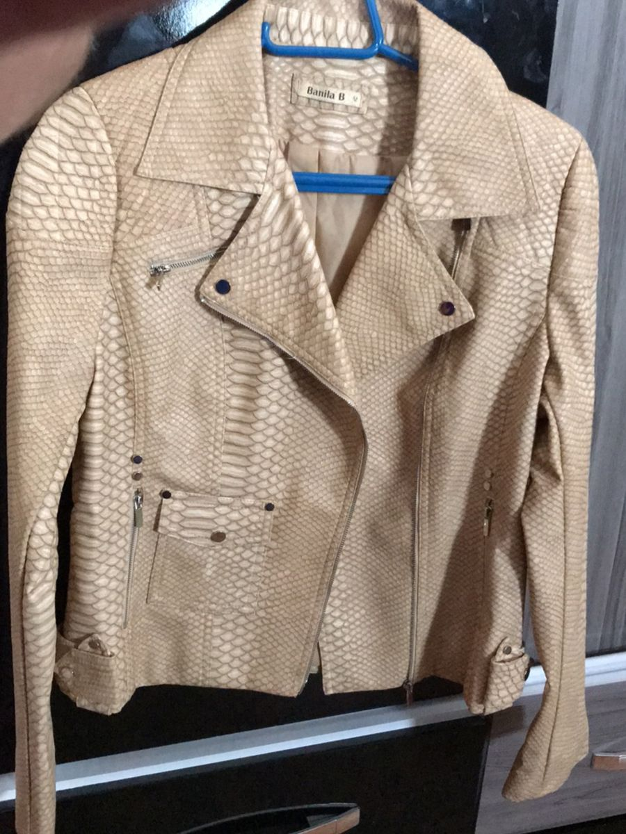 jaqueta bapho - casaquinhos sem marca