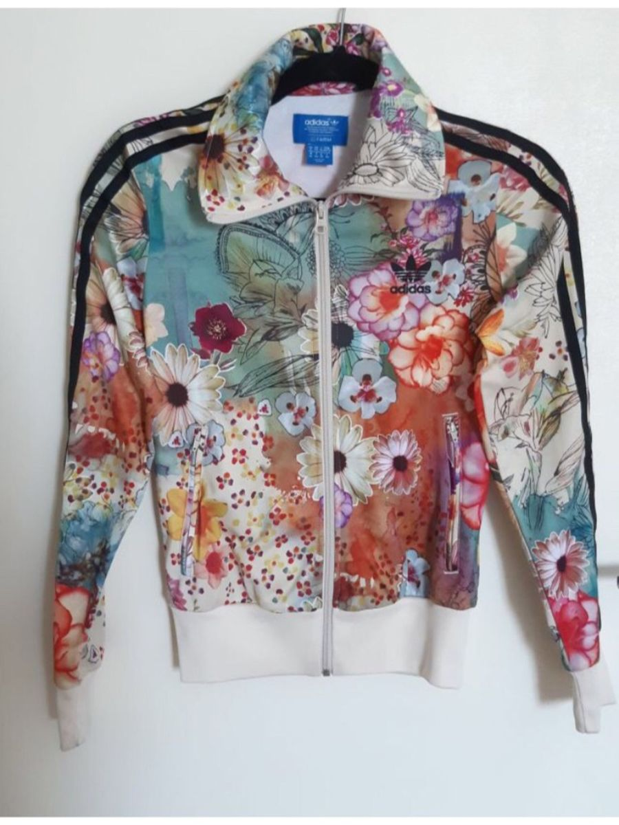 Exquisito Un fiel Reciclar  Jaqueta Bomber Adidas Farm | Casaco Feminino Adidas-Farm Usado 29713255 |  enjoei