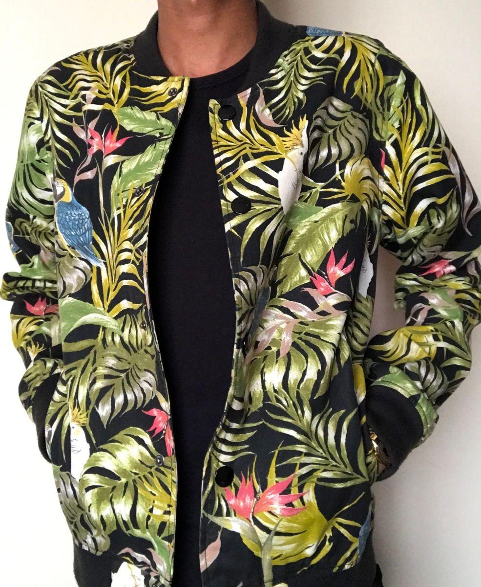 347463295 jaqueta bomber tropical - casacos riachuelo.  Czm6ly9wag90b3muzw5qb2vplmnvbs5ici9wcm9kdwn0cy85ntu5njk0lzhhyzdjmge4zwqzzmm0mtcxmge3zdgxnznmnzy0oguwlmpwzw  ...