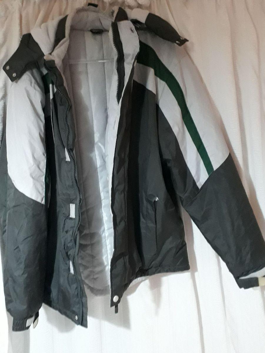 jaqueta com capuz - casaquinhos marisa