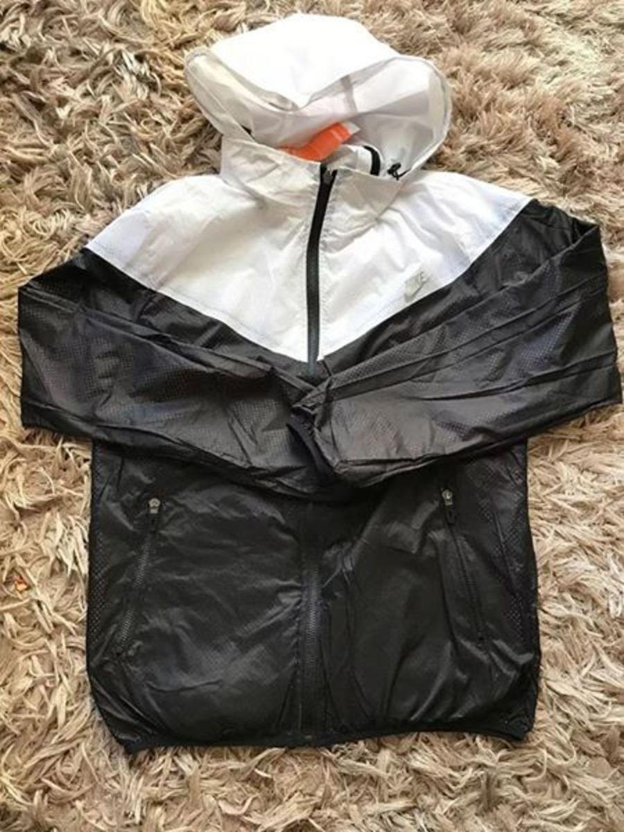 33375db1041 jaqueta nike dup a face b usa corta vento impermeáve r ... 5d8685e57b1