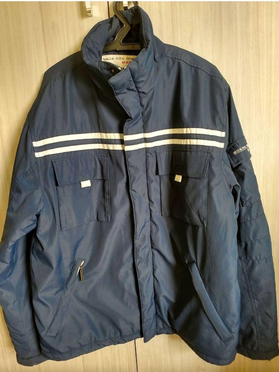 jaqueta corta vento. - casacos science
