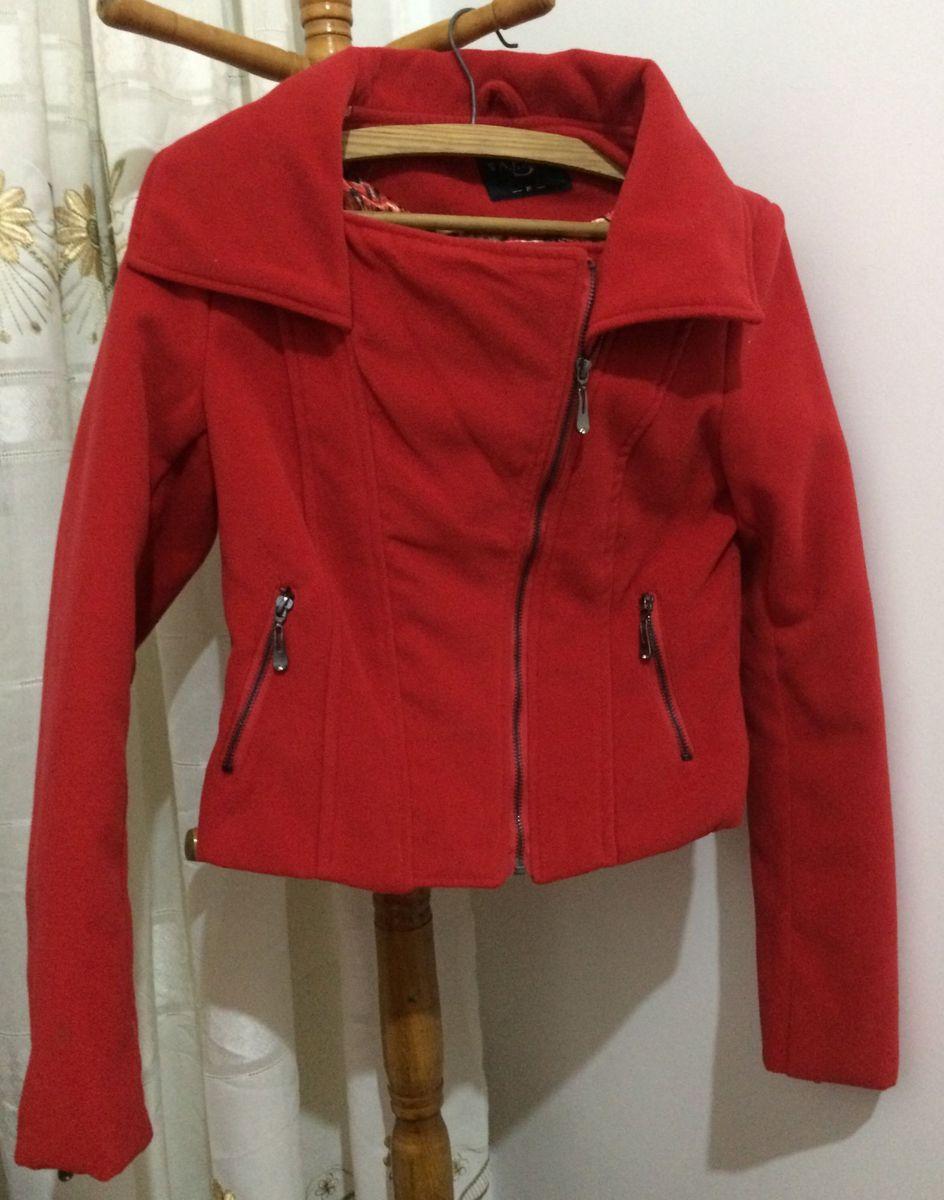 84ea240c3 Jaqueta de Inverno Nova | Casaco Feminino Safira Fashion Nunca Usado ...
