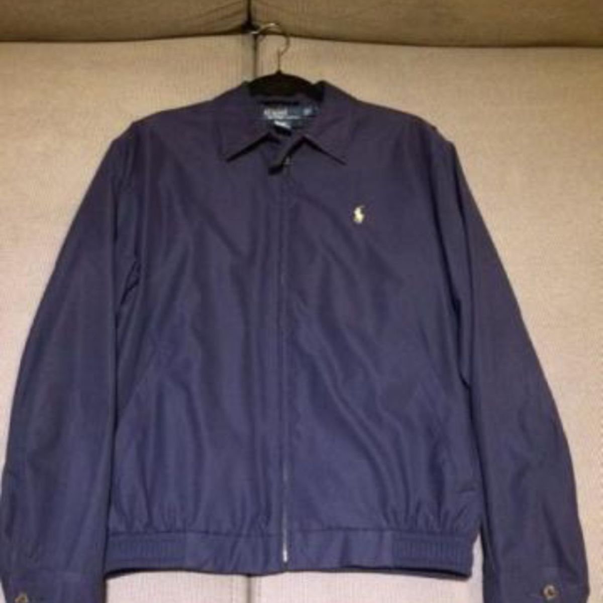 Jaqueta Polo Ralph Lauren  e8d20caa829