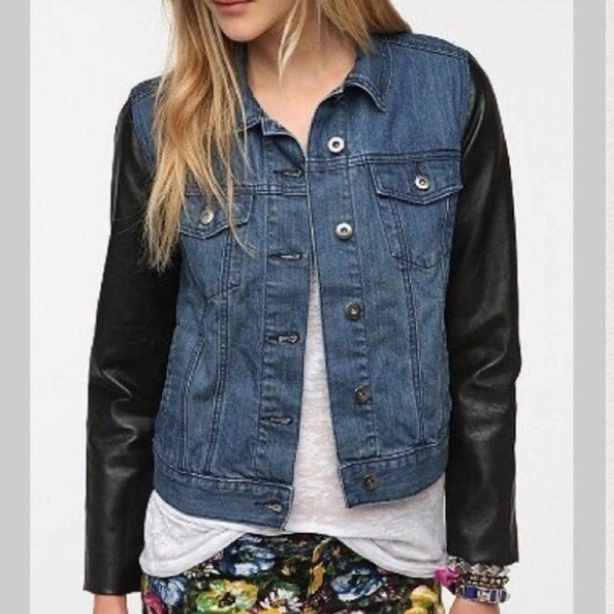 jaqueta urban outfitters - blusas urban outfitters