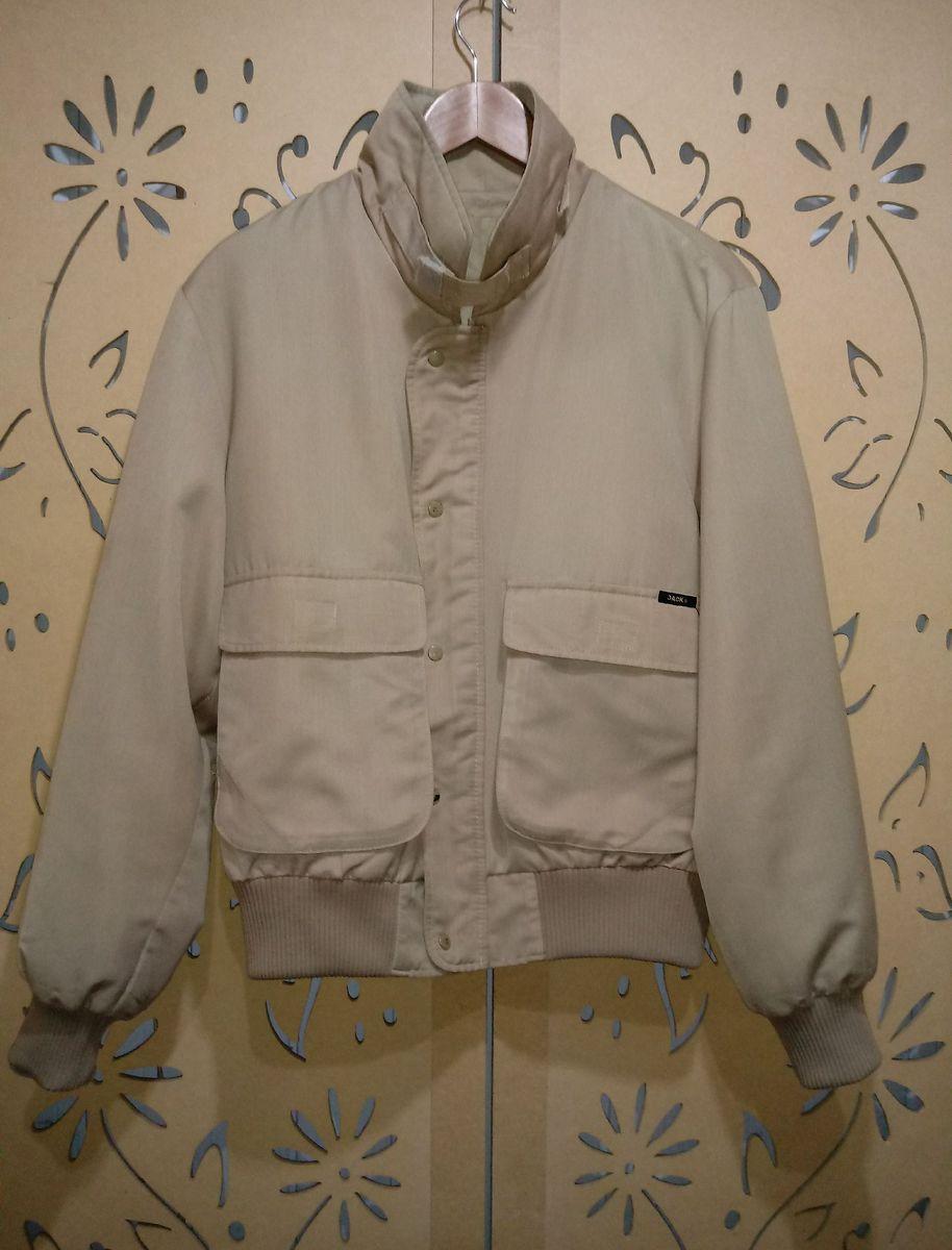 jaqueta vintage - casacos jack