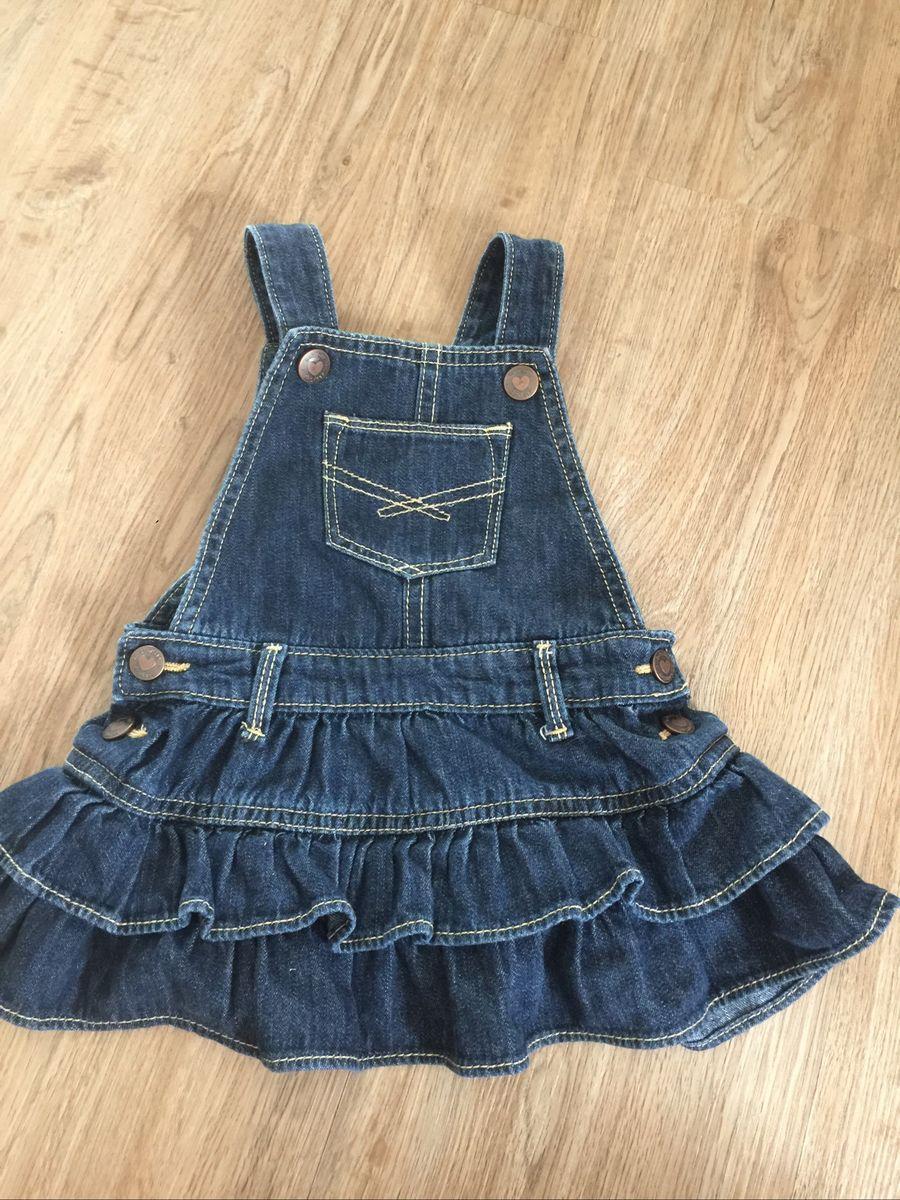 08f1197ec6 jardineira jeans baby gap - bebê baby gap.  Czm6ly9wag90b3muzw5qb2vplmnvbs5ici9wcm9kdwn0cy8yntaxnjavmjg5nzyxyjvkyzi3zjixzgqwmwrkn2q3mdhkzdc3zjcuanbn  ...