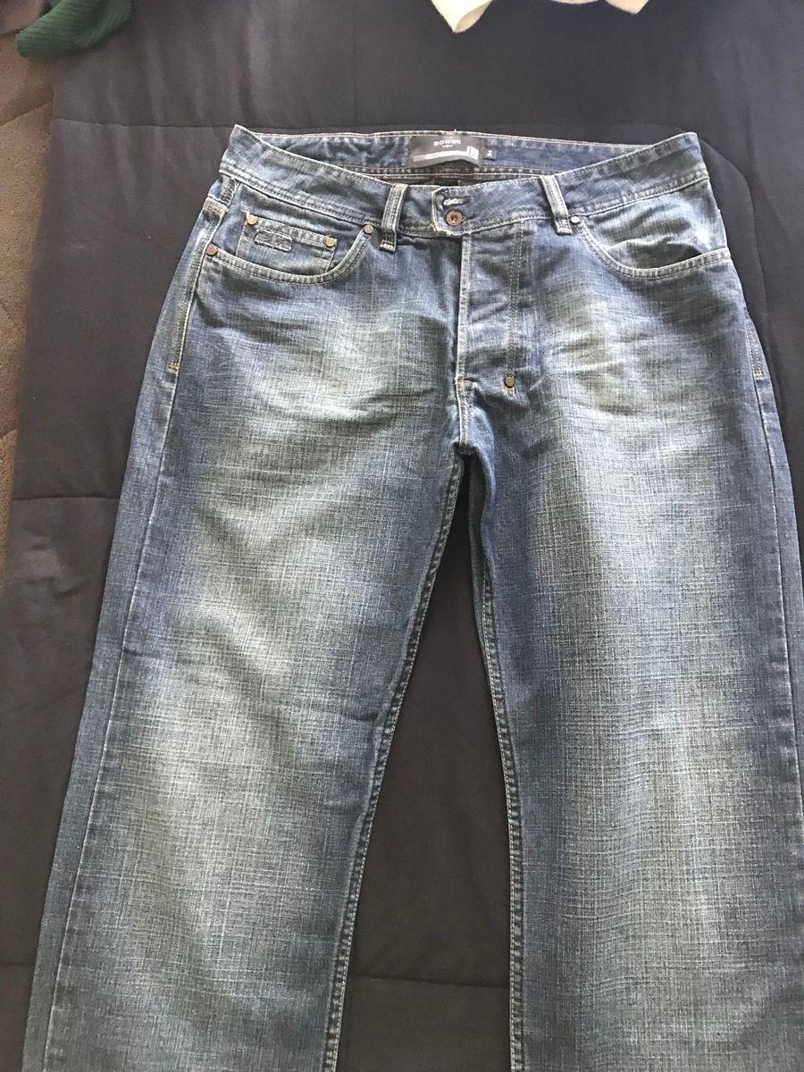 ad604c5014c403 jeans pouco uso,comprado usa