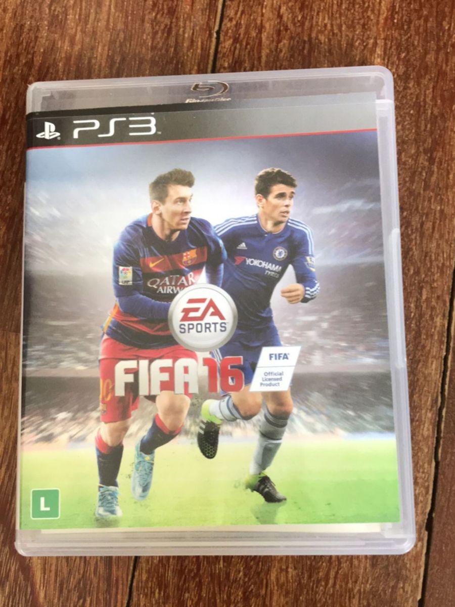 jogo fifa 16 ps3 - jogos ea-sports.  Czm6ly9wag90b3muzw5qb2vplmnvbs5ici9wcm9kdwn0cy80ndgznta0lzzmnji1zjkwmjk0otrly2nhnzkynty0ngy4m2m1mwuxlmpwzw  ... 99c3e8845d8fb
