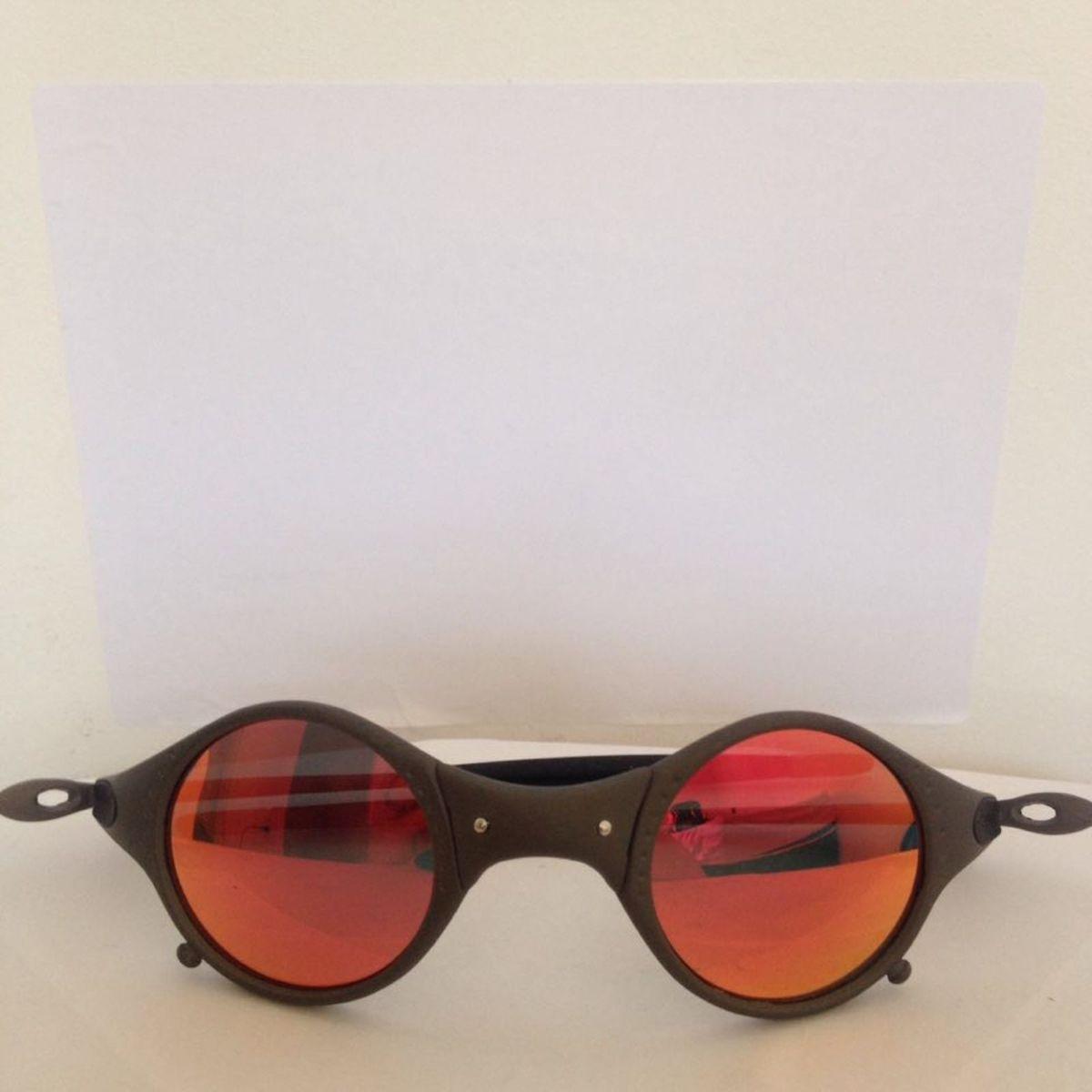 18299c3b8 Juliet Mars | Óculos Masculino Oakley Usado 23988226 | enjoei
