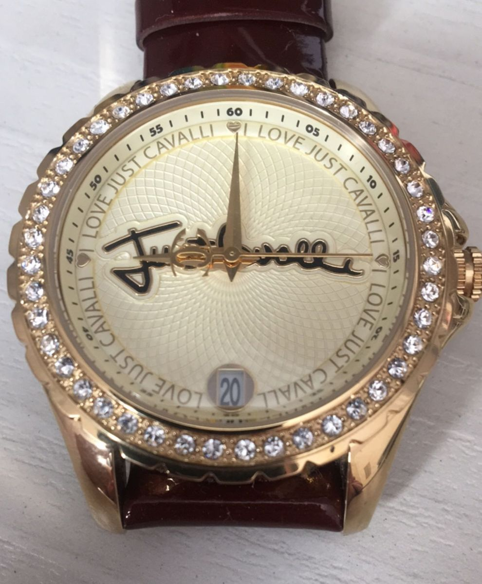 2bea5520ec6ff just cavalli - relógios just cavalli.  Czm6ly9wag90b3muzw5qb2vplmnvbs5ici9wcm9kdwn0cy80njewmdk1lzdjngvlyjg4zgnlmjywmti2ngfmotdkmzflzdjhmdexlmpwzw  ...