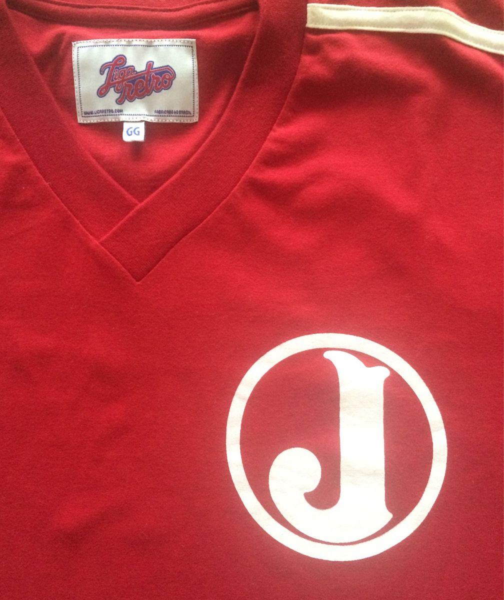 juventus 1983 camiseta masculina liga retro nunca usado 16002454 enjoei juventus 1983